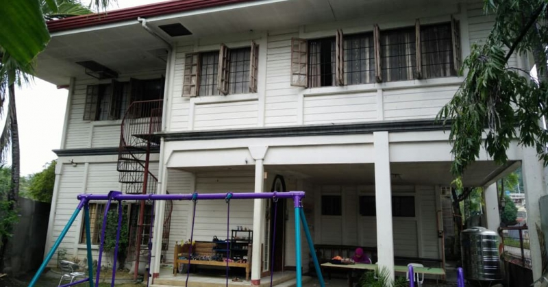 Çare Association Takes Over the Property Of The Philippine Orphanage